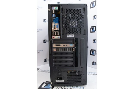 Системный блок Б/У Zalman N2 - 1623