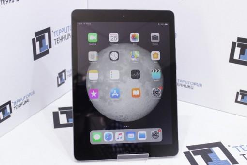 Apple iPad Air 16Gb Wi-Fi Space Gray (MDM)