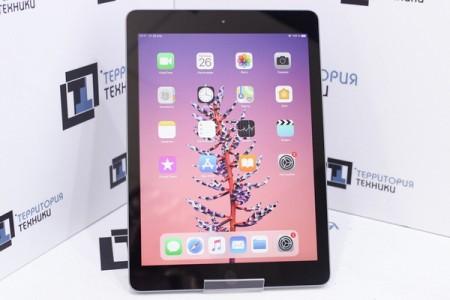 Планшет Б/У Apple iPad 2018 32GB Wi-Fi MDM