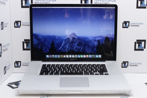 Apple Macbook Pro 17 A1297 (Early 2011)