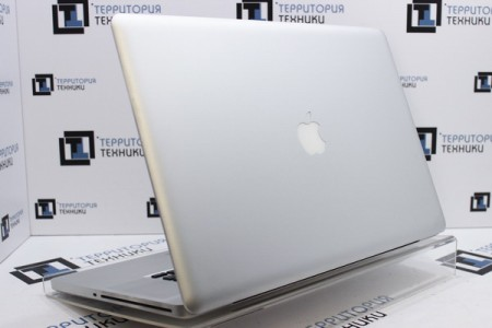 Ноутбук Б/У Apple Macbook Pro 17 A1297 (Early 2011)
