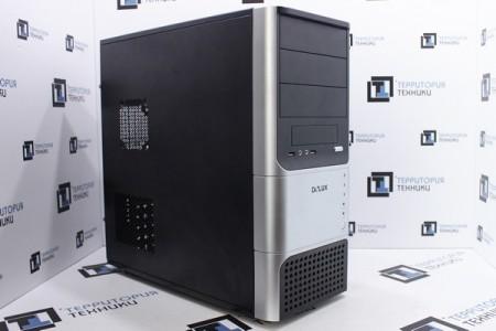 Системный блок Б/У Delux - 1670