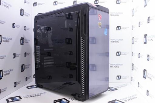 Системный блок Zalman Z9 NEO - 1682