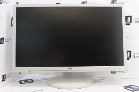 Монитор Б/У AOC e2460Pq