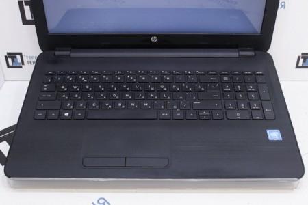 Ноутбук Б/У HP Pavilion 15-ay079ur