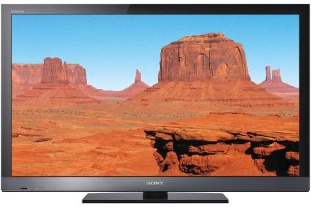 Телевизор Б/У Sony KDL-40EX600