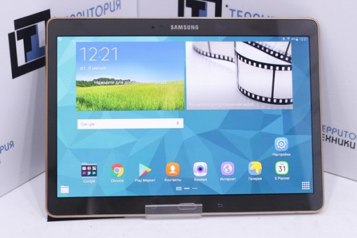 Samsung Galaxy Tab S 10.5 16GB (SM-T800)