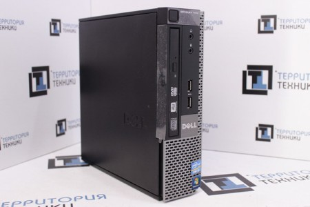 Компьютер Б/У Dell Optiplex 7010 USFF