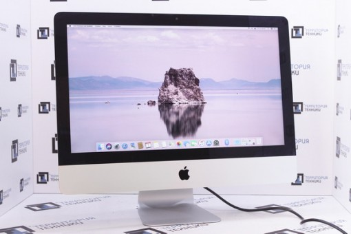 "Apple iMac 21.5"" (Late 2015)"