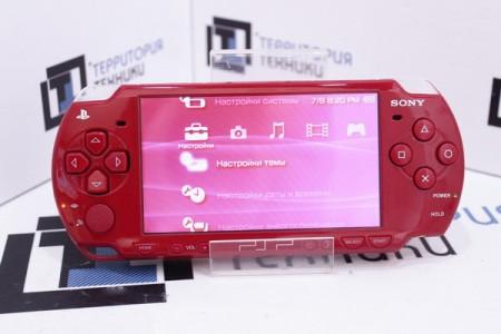 Приставка Б/У Sony PSP 2001