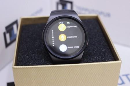 Смарт-часы Б/У Wise WG-SW055
