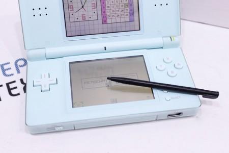 Приставка Б/У Nintendo DS Lite