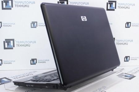 Ноутбук Б/У HP Compaq 6730s