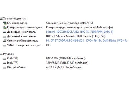 Системный блок Б/У In Win - 1780