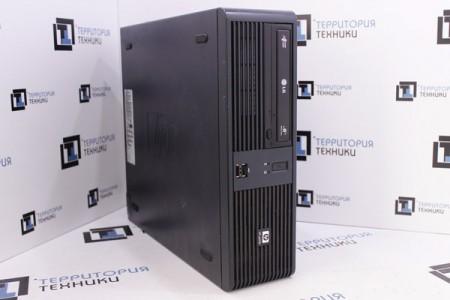 Компьютер Б/У HP RP5700 SFF - 1776