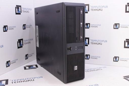Компьютер HP RP5700 SFF - 1776