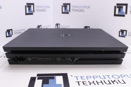 Приставка Б/У Sony PlayStation 4 Pro 1TB