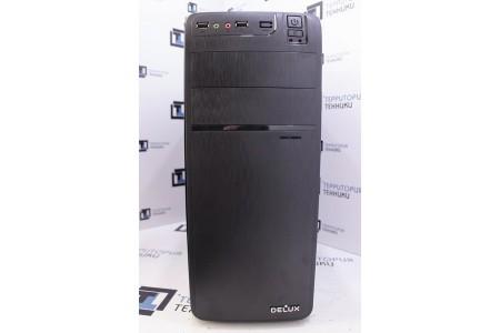 Системный блок Б/У Delux DW600 - 1799