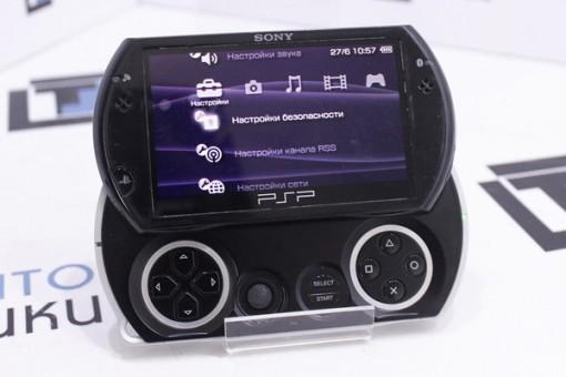 Sony PlayStation Portable Go