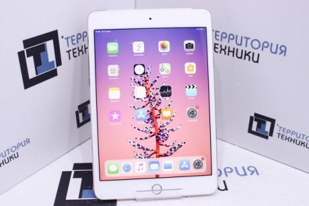 Планшет Б/У Apple iPad mini 64Gb LTE Gold (4 поколение)