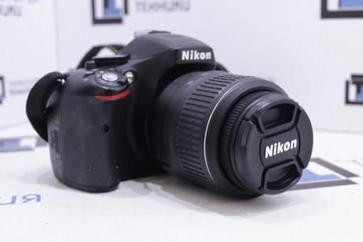 Nikon D5100 Kit 18-55mm VR