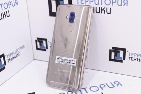 Смартфон Б/У Blackview S8 Gold