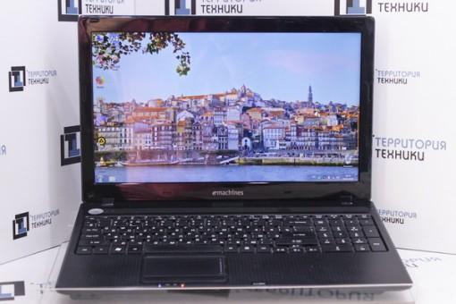 Acer eMachines E732Z