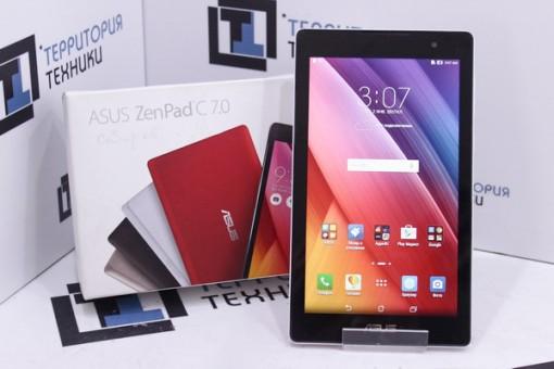 ASUS ZenPad C 7.0 Z170C 16GB 3G