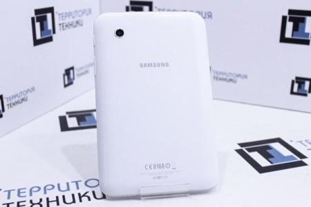 Планшет Б/У Samsung Galaxy Tab 2 7.0 8GB 3G (GT-P3100)