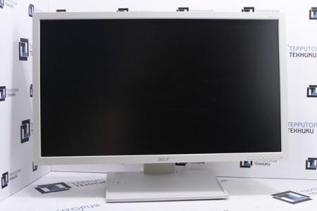 Монитор Б/У Acer B243HL