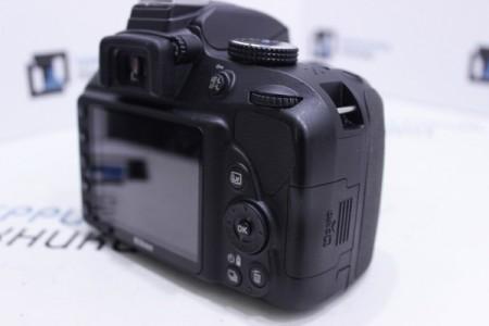 Фотоаппарат Б/У зеркальный Nikon D3300 Kit 18-55mm VR II