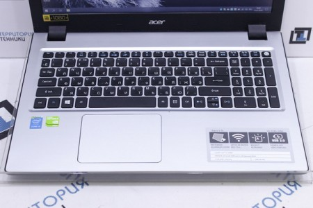 Ноутбук Б/У Acer Aspire v3-574G