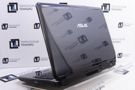 Ноутбук Б/У ASUS X61Z