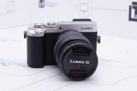 Фотоаппарат Б/У беззеркальный Panasonic Lumix DMC-GX8 Kit 12-35mm