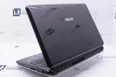 Ноутбук Б/У ASUS K51AE