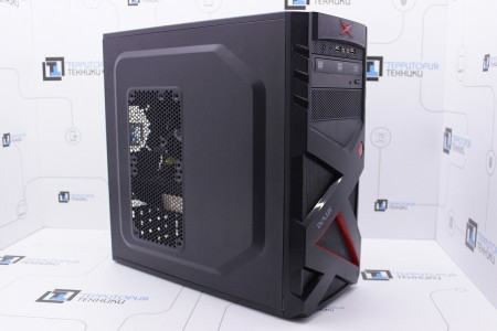 Системный блок Б/У Delux MV888 - 1877