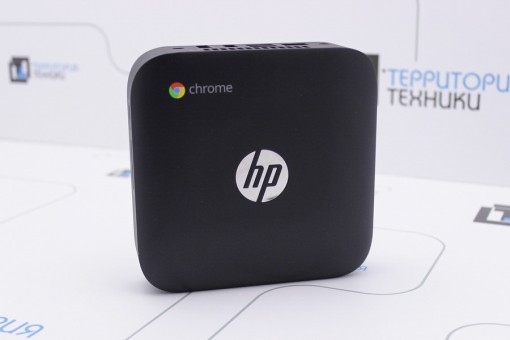 Компьютер HP Chromebox PC