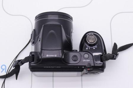 Фотоаппарат Б/У цифровой Nikon Coolpix L820