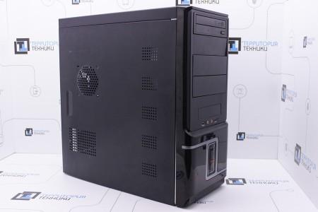 Системный блок Б/У Black - 1876