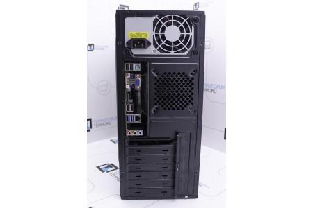 Системный блок Б/У Delux DW600 - 1880