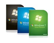 Установка ОС (Windows), программного обеспечения