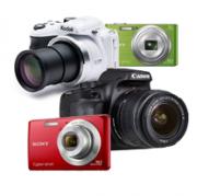 Фотокамеры