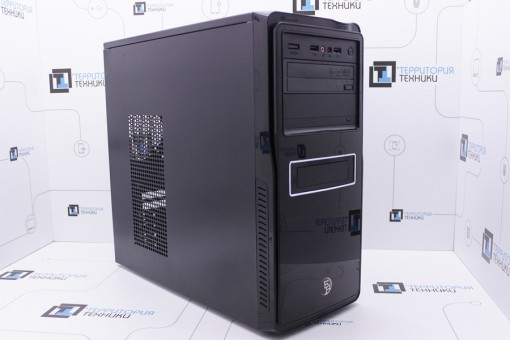 Системный блок Black - 2067