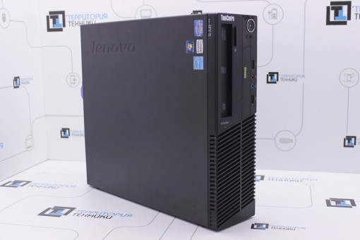 Компьютер Lenovo ThinkCentre M81 SFF