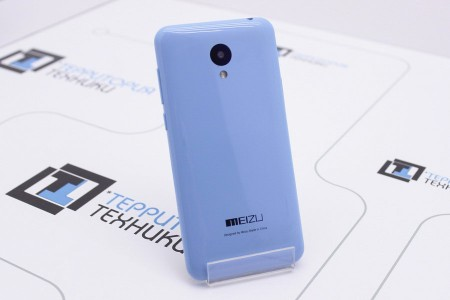 Смартфон Б/У MEIZU M2 Mini Blue