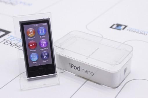 Apple iPod nano 16Gb (7 поколение)