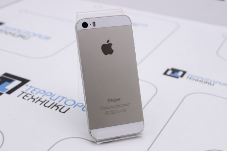 Смартфон Б/У Apple iPhone 5s 16Gb Gold