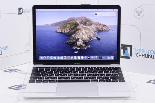 Apple Macbook A1534 (Retina 12, 2017)