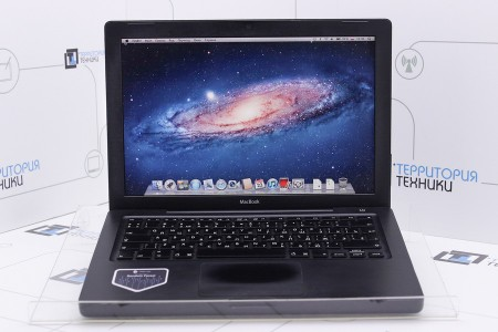 Ноутбук Б/У Apple Macbook A1181 Black (Mid-2007)