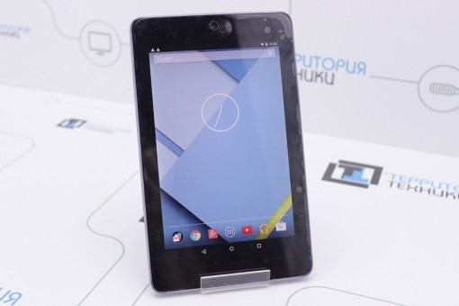 ASUS Nexus 7 8GB